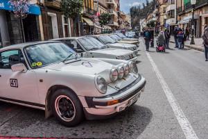 """L'Ajuntament de Gironella suspèn """"preventivament"""" la Fira del Motor de Sant Josep"""