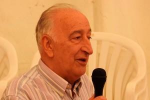 Mossèn Ramon Viladés es convertirà dissabte en el primer Premi d'Honor de la Cultura Berguedana