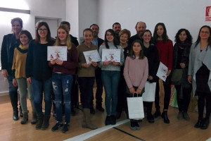 Òmnium reconeix set alumnes del Berguedà als Premis Sambori 2018 a la Catalunya central