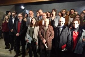 El Berguedà busca candidats a la segona edició dels Premis de Cultura fins el 22 de març