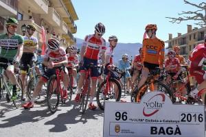 L'etapa reina de Volta a Catalunya 2018 passarà pel Berguedà i hi coronarà dos ports importants