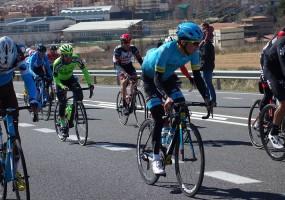 La Volta a Catalunya 2018 trepitja el Berguedà