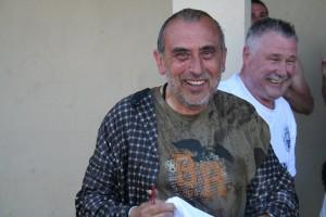 """Mor Llorenç Muguruza, """"el primer neorural del Berguedà"""" i creador dels formatges Blancafort"""