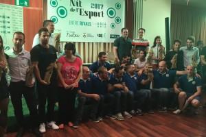 S'obre el període de presentació de candidats als premis de la Nit de l'Esport Berguedà 2018