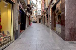 Els Pedregals de Berga, entre les zones més riques de Catalunya; el barri vell i Santa Eulàlia, entre les més pobres