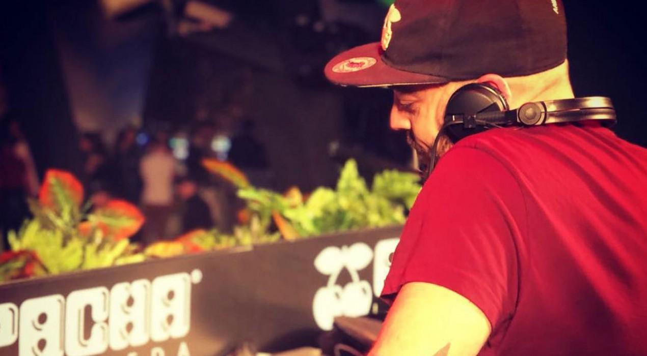 """Hold on"", el primer single del gironellenc DJ Weah"