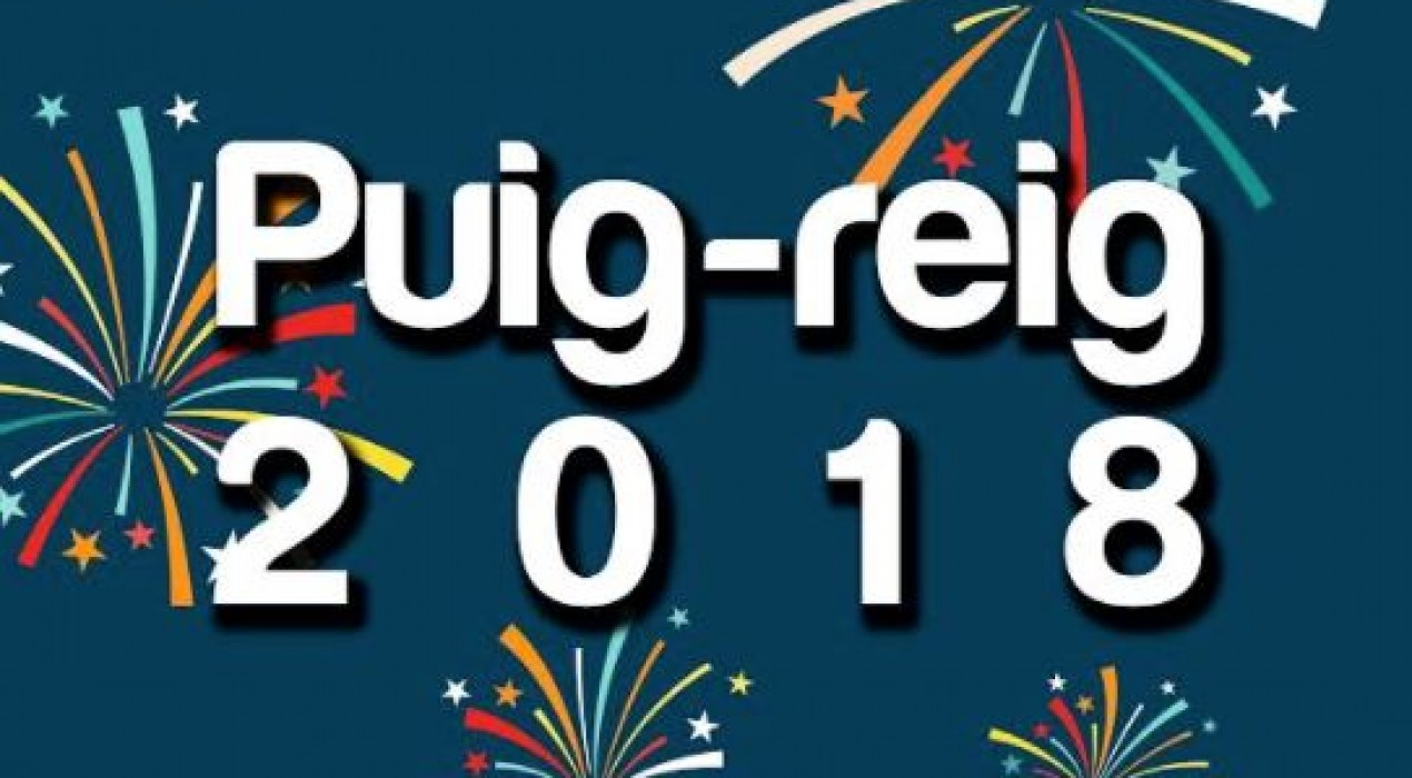 Festa Major de Puig-reig 2018