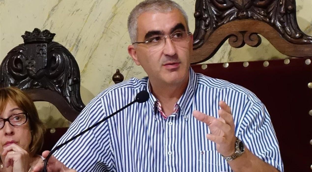 El ministre Zoido encarrega a Juli Gendrau la direcció de l'Escola de Bombers i Protecció Civil
