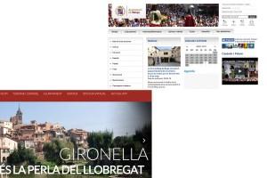 Els ajuntaments de Berga i Gironella reben el segell Infoparticipa per la transparència de les seves pàgines web