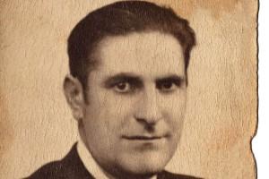 Berga prepara un homenatge a Josep Maria Badia, l'alcalde que va ser afusellat pels franquistes