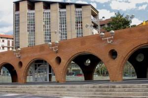 Els habitants de Puig-reig decidiran el nou ús de l'antiga biblioteca de la plaça Nova