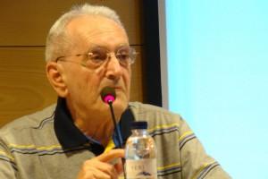 La Generalitat impulsa una conferència de Quim Sala a Berga sobre els mites filosòfics i l'actualitat