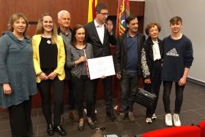 Berga allunya de l'oblit el cas de Josep Maria Badia Sobrevias, l'alcalde afusellat per Franco