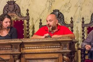 El PDeCAT-CDC de Berga demana la reprovació del regidor de Governació, Francesc Ribera