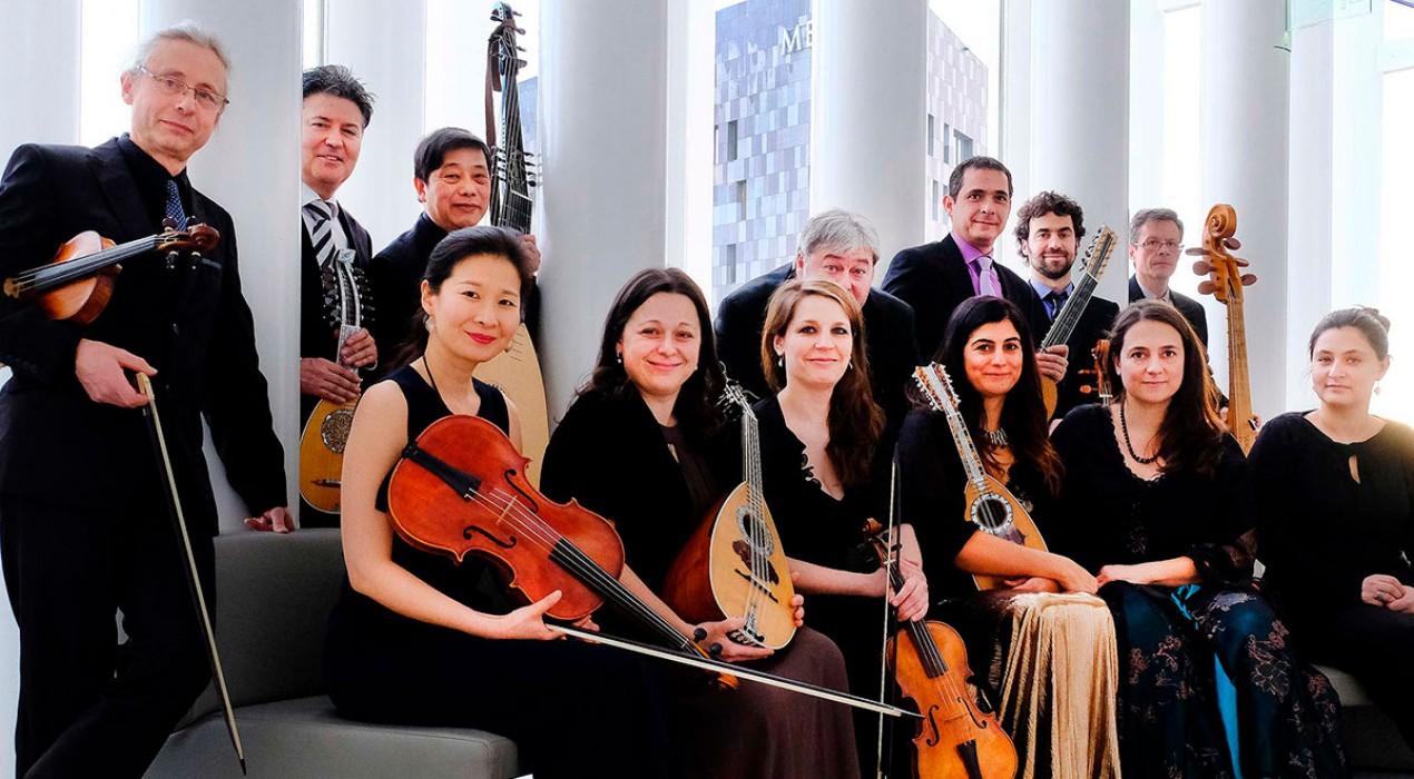 Massaners debuta aquest estiu com a seu d'un concert del Festival de Música Antiga dels Pirineus