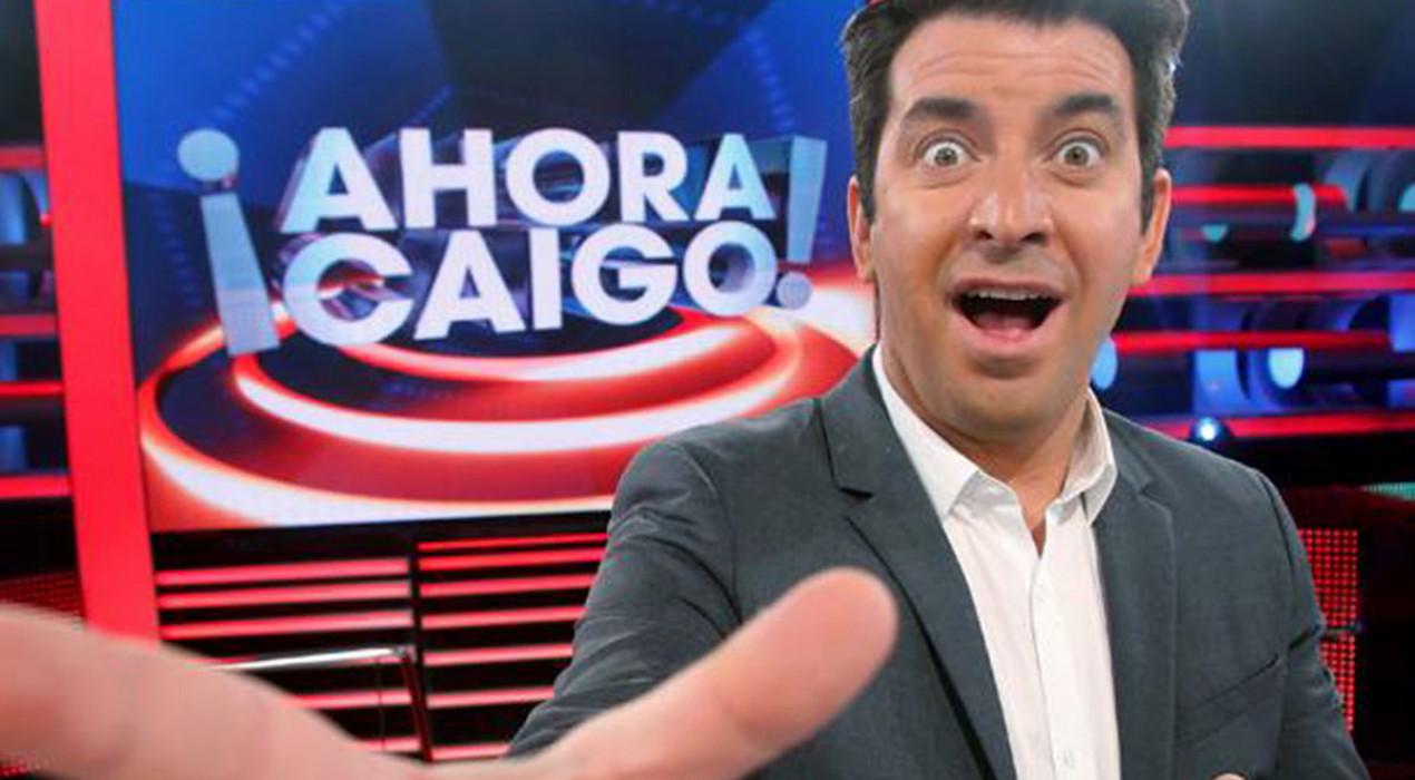 Antena 3 dedicarà un especial del programa 'Ahora caigo' a la Patum de Berga