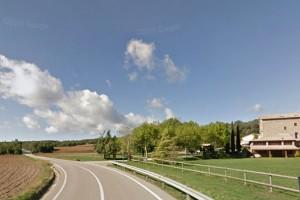 Eixamplaran la carretera de Berga a Montmajor i construiran dues variants a l'Espunyola i Avià
