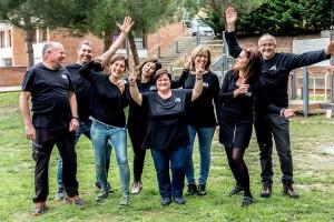 Puig-reig es vesteix de Festa Major: sis dies amb la música com a plat estrella i les entitats de protagonistes