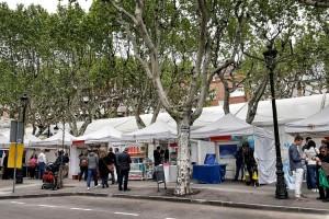 La Fira de Maig de Berga es dedicarà als productors agroalimentaris del Berguedà