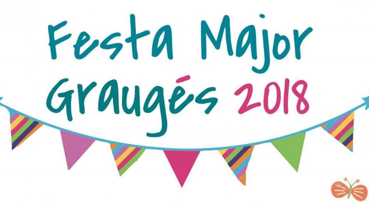 Festa Major Graugés 2018
