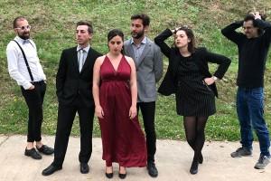 L'Agrupació Teatral Avianesa estrena 'Glòria' aquest dissabte a l'Ateneu