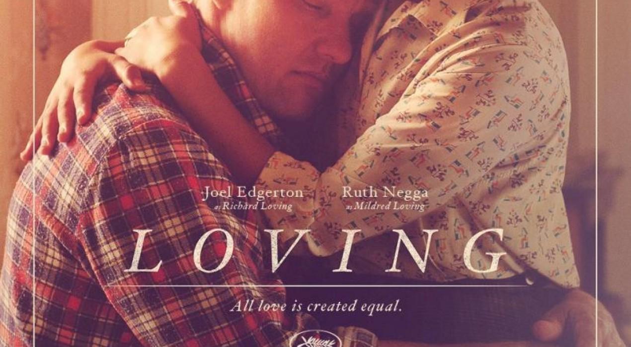 """Cinema a Berga: """"LOVING"""""""