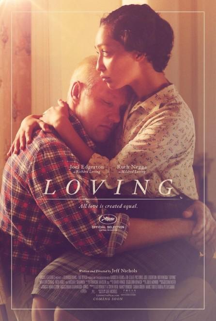 "Cinema a Berga: ""LOVING"" @ Teatre Patronat de Berga"