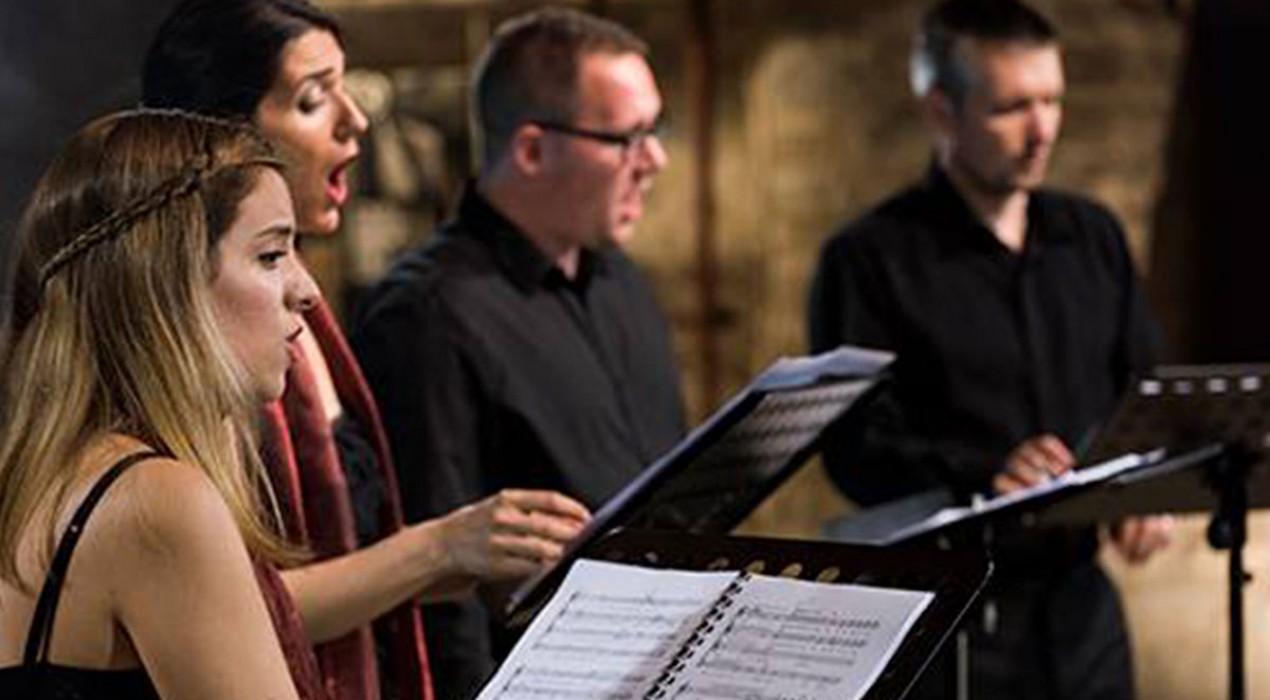El govern a l'exili proposa donar la Creu de Sant Jordi a les Nits Musicals de Guardiola de Berguedà