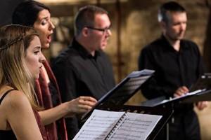 El Govern distingeix les Nits Musicals de Guardiola de Berguedà amb la Creu de Sant Jordi