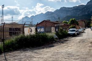 L'Ajuntament de Berga treu a concurs les obres per arranjar el carrer d'accés al nou institut