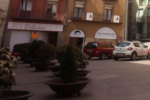 Grup Horitzó obre aquest maig 'La Botiga de la Manela' a la plaça de Sant Pere