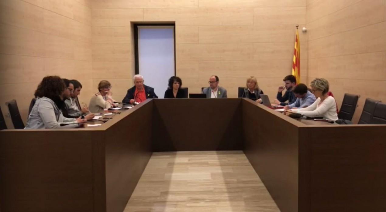 L'Ajuntament de Gironella apuja la mensualitat de les llars d'infants però amplia el personal que hi treballa