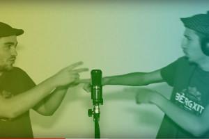 PD Nanfu & Salasxic versionen una cançó dels Txarango per convertir-la en una reivindicació de la ciutat de Berga