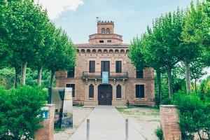 Les colònies industrials de Gironella, temàtica dels treballs de fi de màster d'Arquitectura de l'ETSAV (UPC)