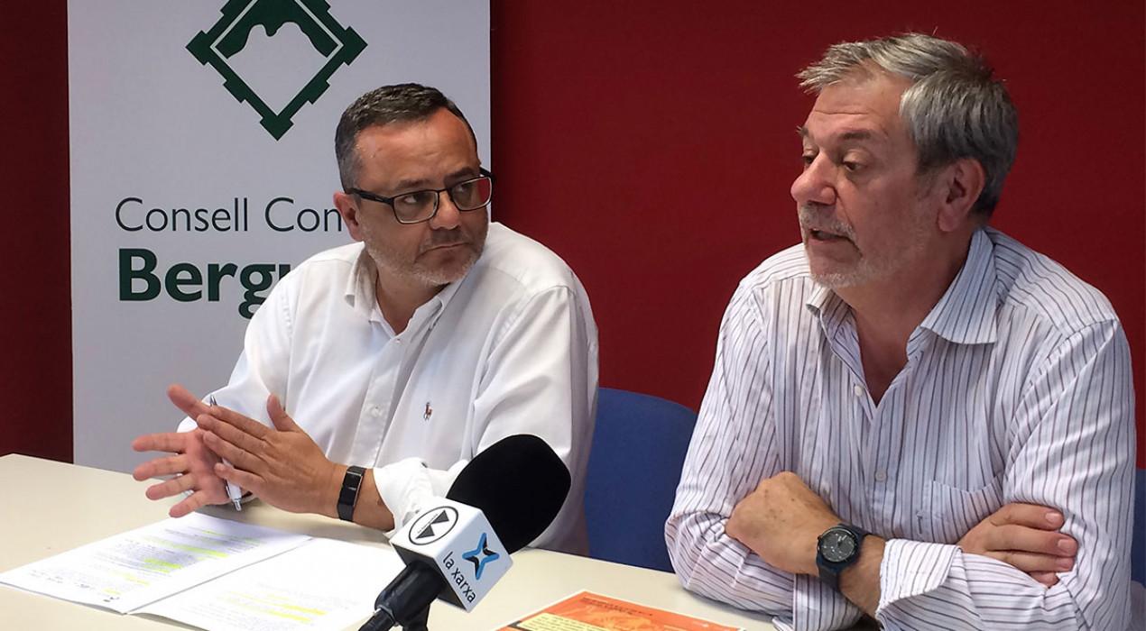 El Consell Comarcal llança una línia d'ajuts per facilitar la contractació de persones en risc d'exclusió social
