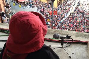 La Patum infantil impulsa una edició virtual i obre una via de donacions per a la Marató de TV3