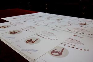 """La Patum reconeix """"el treball ingent i constant"""" per la cultura popular dels 16 presos polítics i exiliats"""