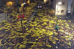 """""""Cal assenyalar i condemnar articles com el d""""El Español' perquè no quedin impunes d'una resposta penal"""""""