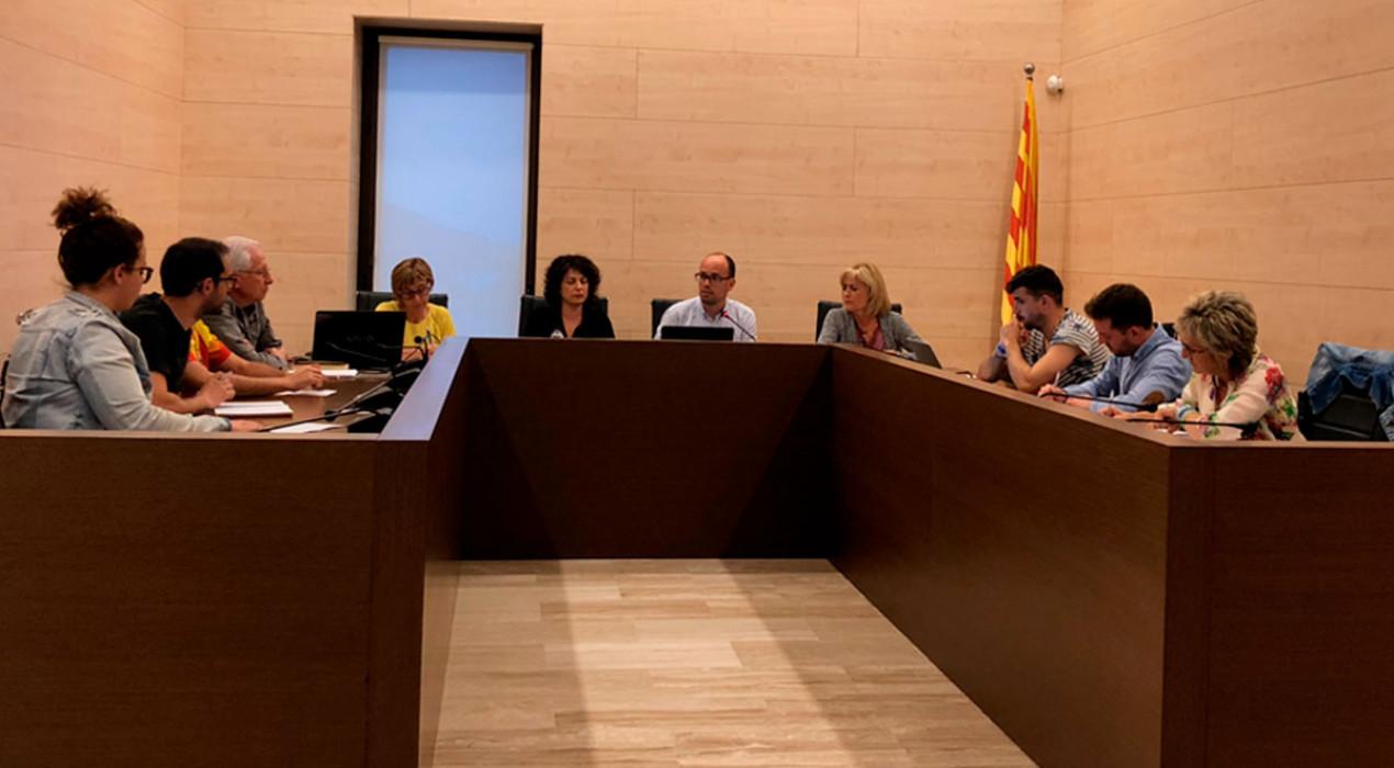 L'Ajuntament de Gironella augmenta el pressupost per a les llars d'infants per contractar més mestres