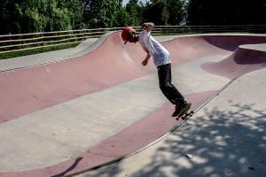 Berga organitza una trobada de skaters, música i foodtrucks per acabar amb els falsos rumors sobre l'skatepark