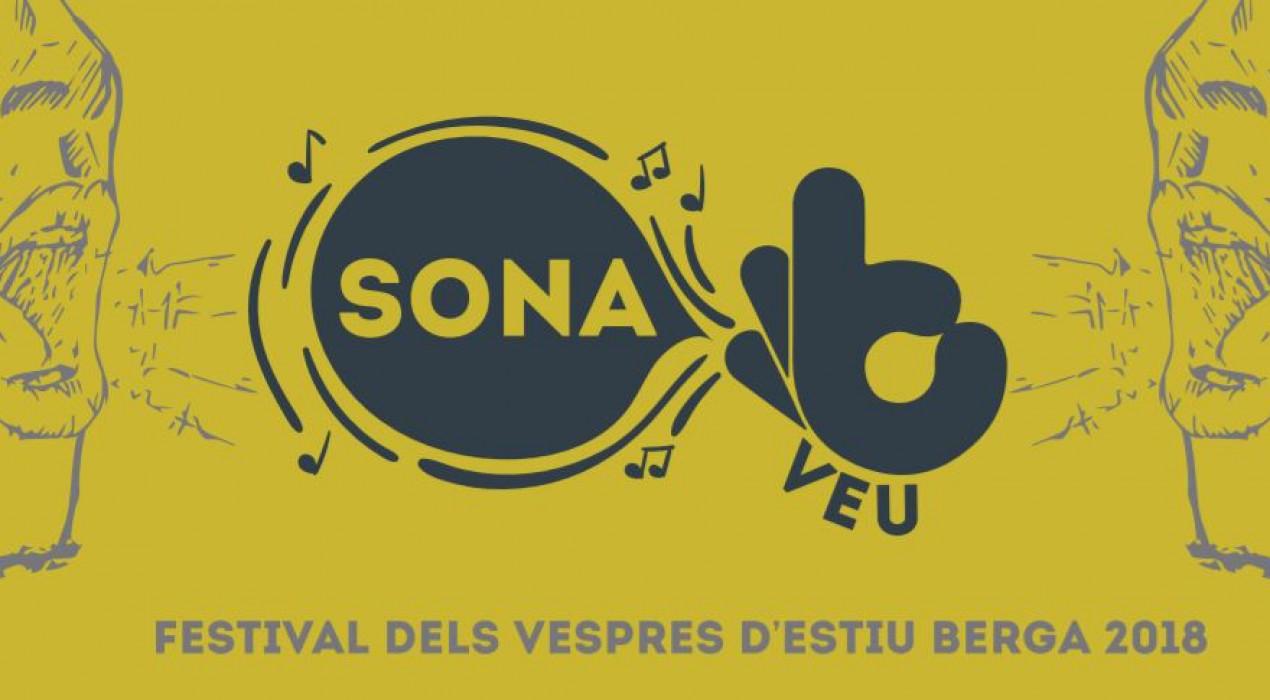 SonaB Veu 2018: Paula Domínguez