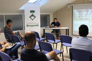 El Consell Comarcal del Berguedà senyalitzarà set ports de muntanya per potenciar el ciclisme a la zona