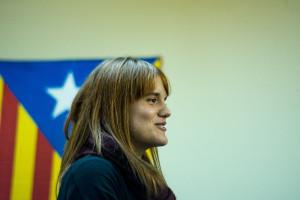 Alba Camps, de Puig-reig, nova delegada del Govern a la Catalunya central