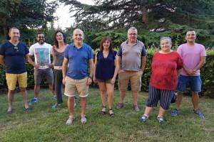 Catalunya en Comú crea grup local a Berga per concórrer a les eleccions municipals del 2019