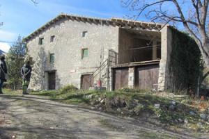 Vallcebre vol rehabilitar la masia de Cal Costa per atraure noves famílies al municipi
