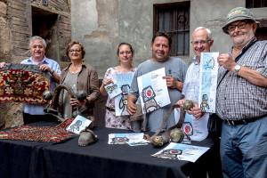 """La Festa dels Elois es desplaça al barri vell i estrena una mostra d'oficis per """"guanyar contingut"""""""