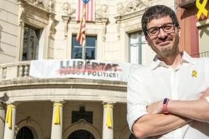 Esquerra tria Ramon Camps com a alcaldable per Berga per a les eleccions municipals del 2019