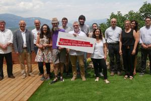 L'Escola d'Estiu per a Emprenedors es consolida al Berguedà: 191 persones formades en 10 anys
