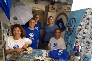 Campanya per promoure el Grup Horitzó al premi Tatiana Sisquella del diari Ara