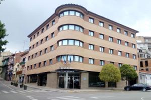La família Barniol compra l'hotel Ciutat de Berga i hi farà una residència per a gent gran